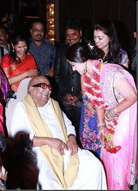 Sneha and Prasanna Wedding Reception Photos_50