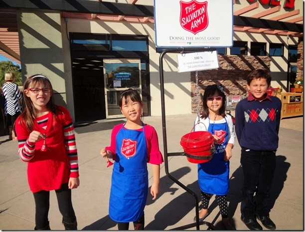 Salvation Army 031