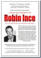 Robin Ince Poster 2