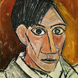 Picasso, Self portrait - abstract.jpg