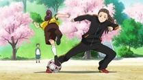 [Doremi-Oyatsu] Ginga e Kickoff!! - 01 (1280x720 x264 AAC) [E2CFBEEA].mkv_snapshot_18.34_[2012.04.13_19.02.36]