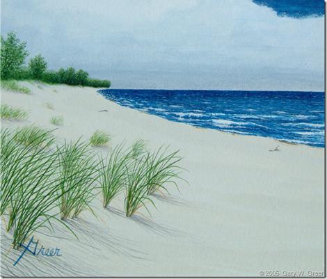 Blue Horizon CRdet440