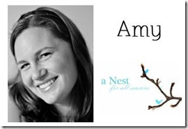 Amy - A Nest For All Seasons