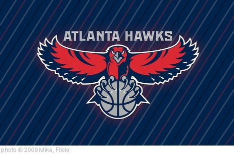 'Atlanta Hawks' photo (c) 2009, Mike - license: http://creativecommons.org/licenses/by-sa/2.0/