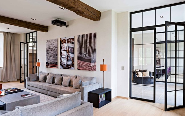 Interior Spaces by PH Collection-01