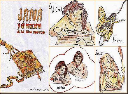 Trabajo Mª Belén Cuesta Núñez