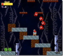 Super Kid Icarus remake (2)