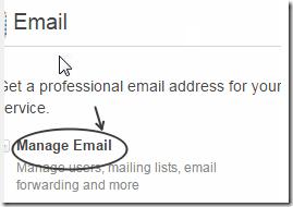 manage-email-bigrock