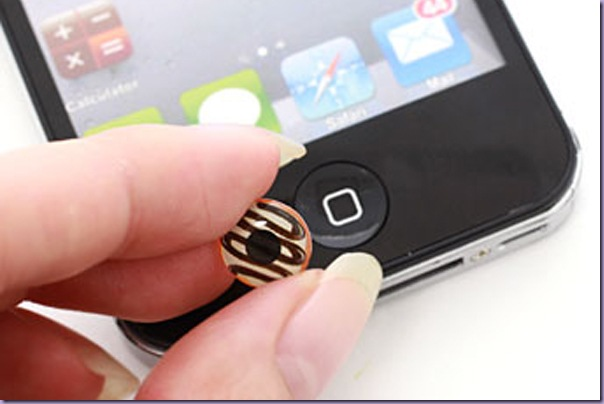 Adesivo-Botão-Ipad-Iphone-Ipod-Donuts