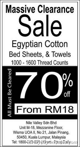 Egyptian-Cotton-Massive-Clearance-2011-EverydayOnSales-Warehouse-Sale-Promotion-Deal-Discount