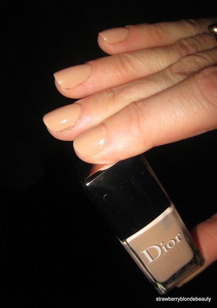 Dior Safari Beige (5)