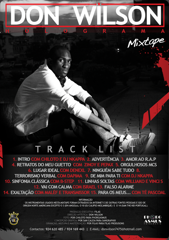 Don Wilson-PANF-TRACKLIST_bysangraphix