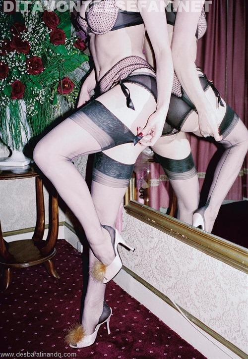 dita von teese linda sensual sexy sedutora desbaratinando (134)