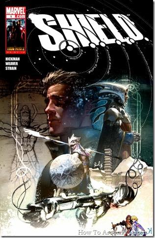 2012-03-15 - S.H.I.E.L.D. vol1