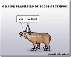 maior brasileiro