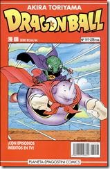 P00015 - Dragon Ball Nº197 by otto