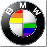 bmw lgbt