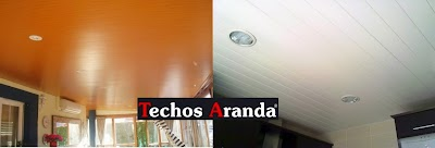 Techos de aluminio en Benissa