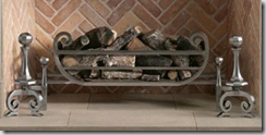 Chesneys_fire basket