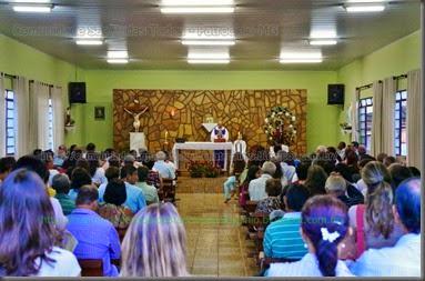 Igreja São Judas Tadeu - Patrocínio-MG - Paróquia São Damião de Molokai -DSC05065 (1280x850)-20141102