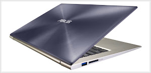 ASUS Zenbook UX32LA e UX32LN