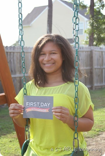1st day with sign 2014-2015 046