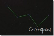 starscassiopeia
