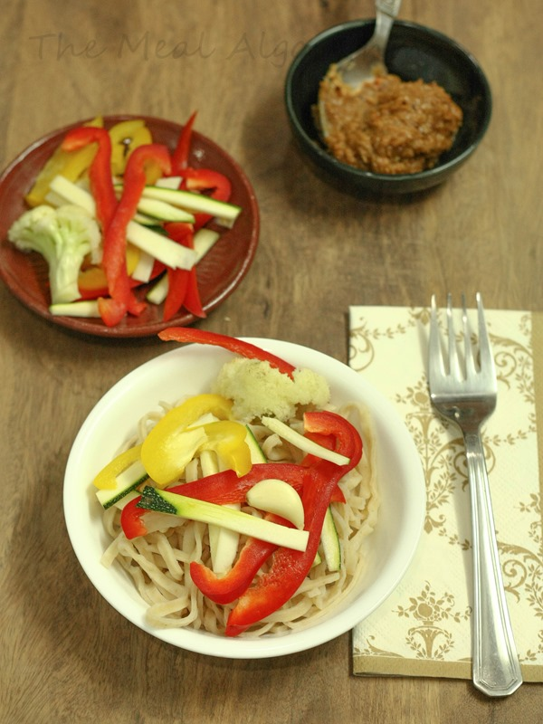 The meal algorithm cold not sesame noodles forumfinder Choice Image