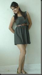 Actress Deepasha Hot Photoshoot Stills