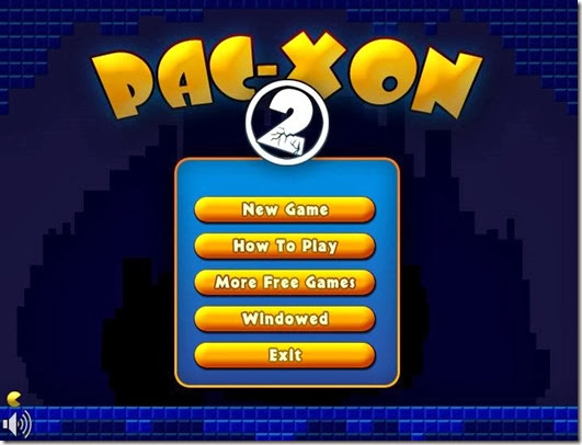 pacxon 2 game