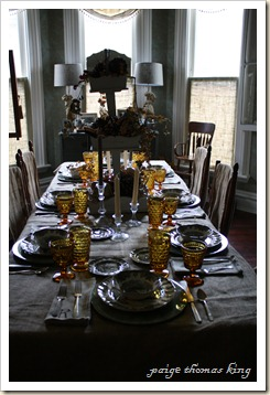 dinner table settings 001