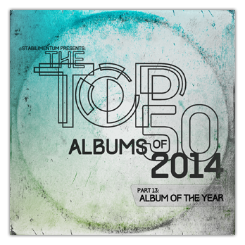 The Top 50 Albums of 2014, Part 13 _ SM