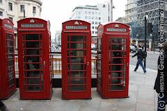 04 Londoner Telefonzellen