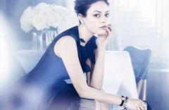 Mila Kunis So New Face of Dior 2012