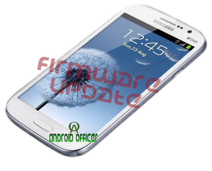 Samsung Galaxy Grand Lite GT-I9063T