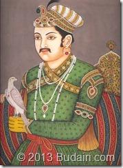 Sultan Mughal, Jalaludin Muhammad Akbar