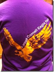 eagle fan