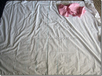 Base of bedspread (2)