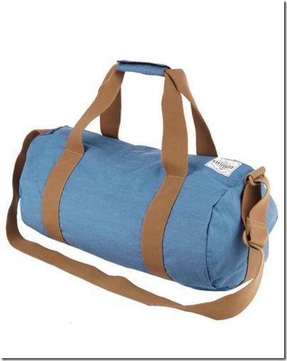 Quiksilver Mens Zig Bag 01