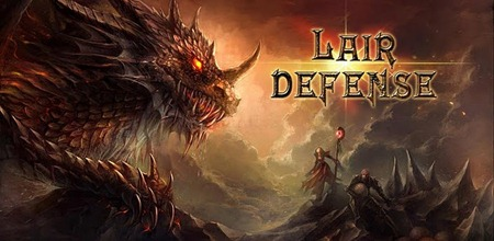 lair-defense