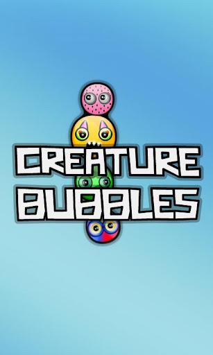 Creature Bubbles