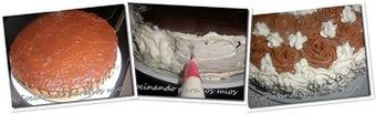 Ver Tarta de trufa y crema5