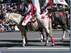 8859 Alberta Calgary Stampede Parade 100th Anniversary
