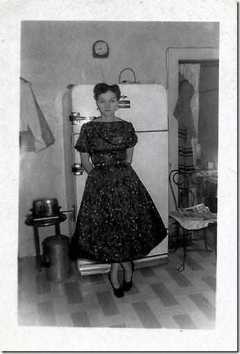 Mom 1957