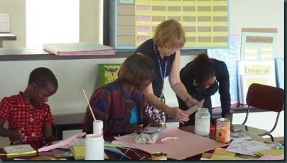 nursery teacher training 102