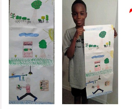 Poster Contest Winners Announced Earth Day Network 2012-12-03