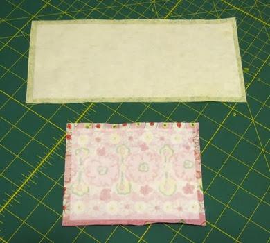 interfaced fabrics