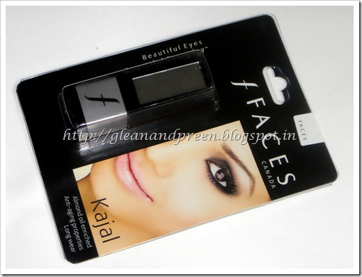 Faces Kajal Package