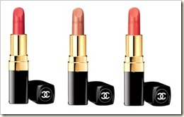 Chanel harmonie de printemps lips 2