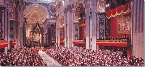 Concilio Vaticano II d